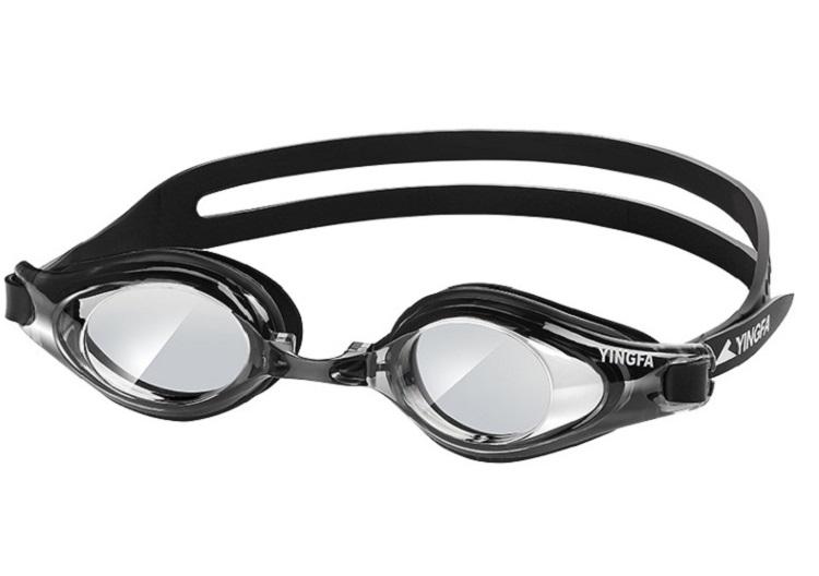 Kính bơi Yingfa Y2900AF chống sương mù và ánh sáng ngang