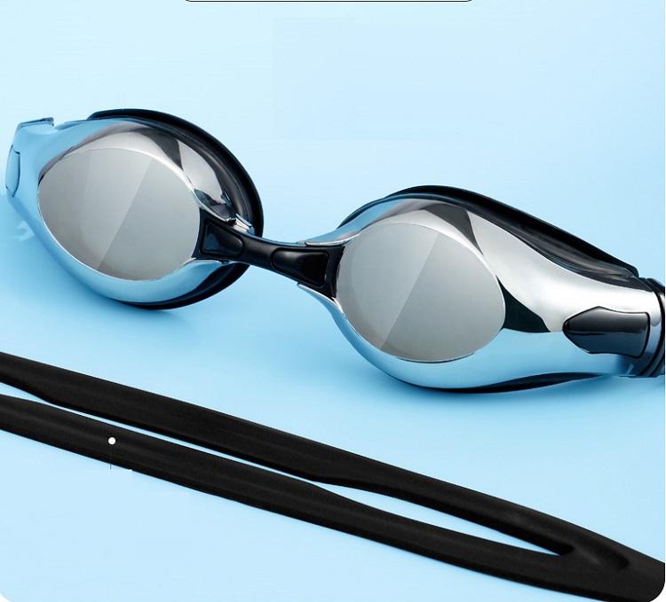 thiết kế Mắt kính bơi chống sương mù cho nam, nữ Yingfa Y2000AF (M)