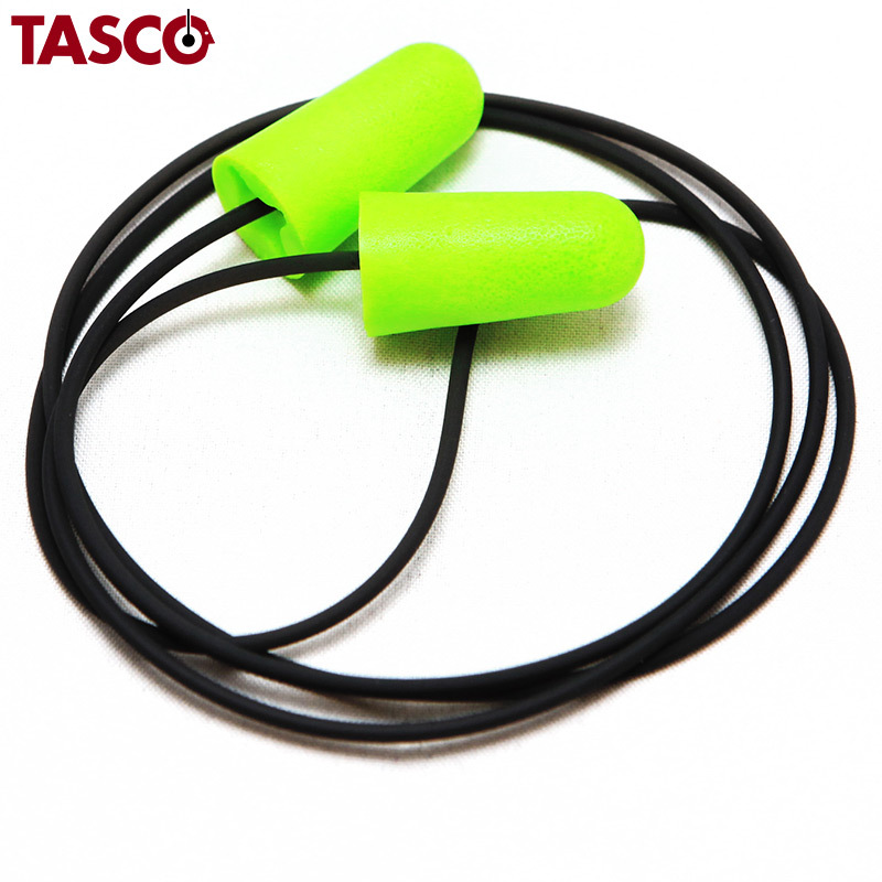Nút tai chống ồn có dây Tasco