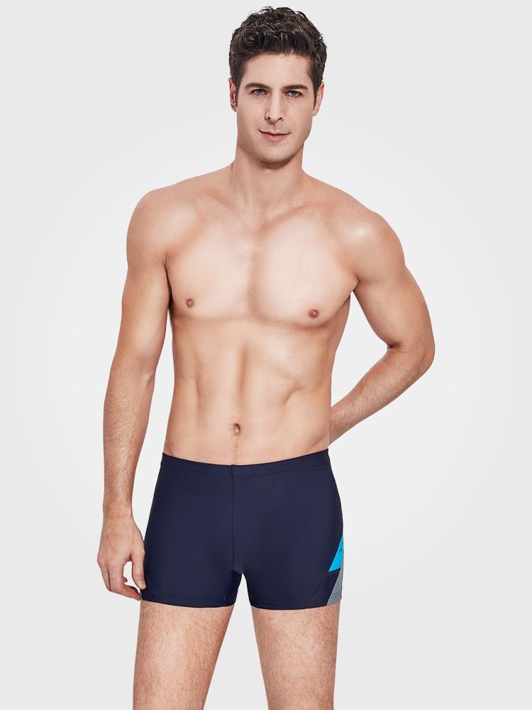 Quần bơi cạp cao nam Yingfa Y3911