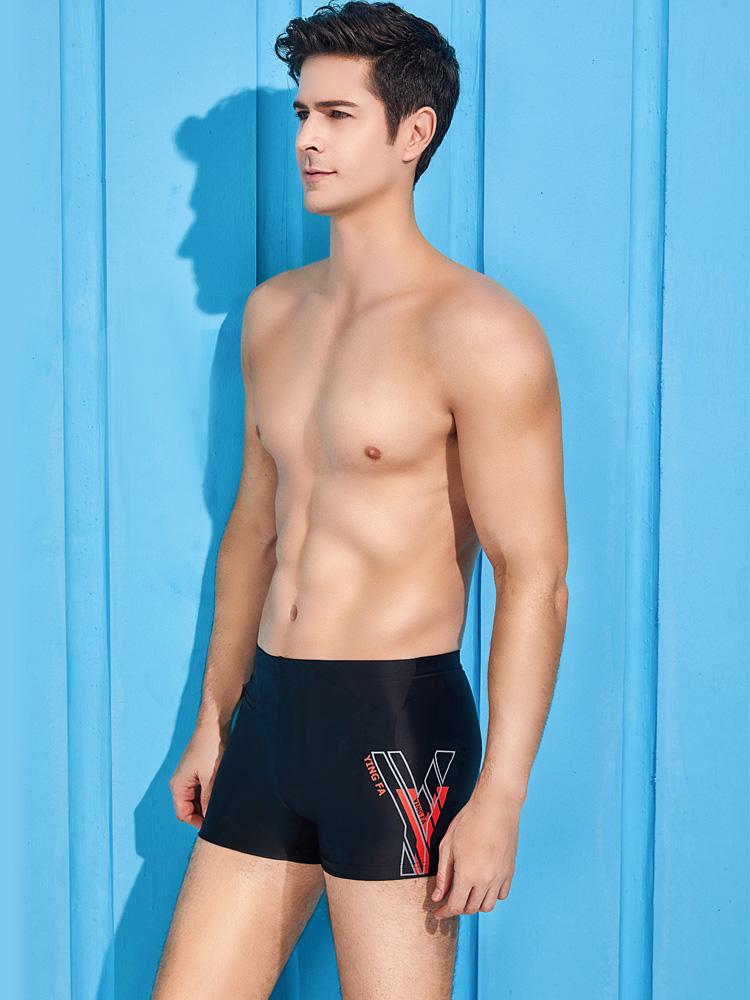 Quần bơi lưng cao nam Yingfa Y3902
