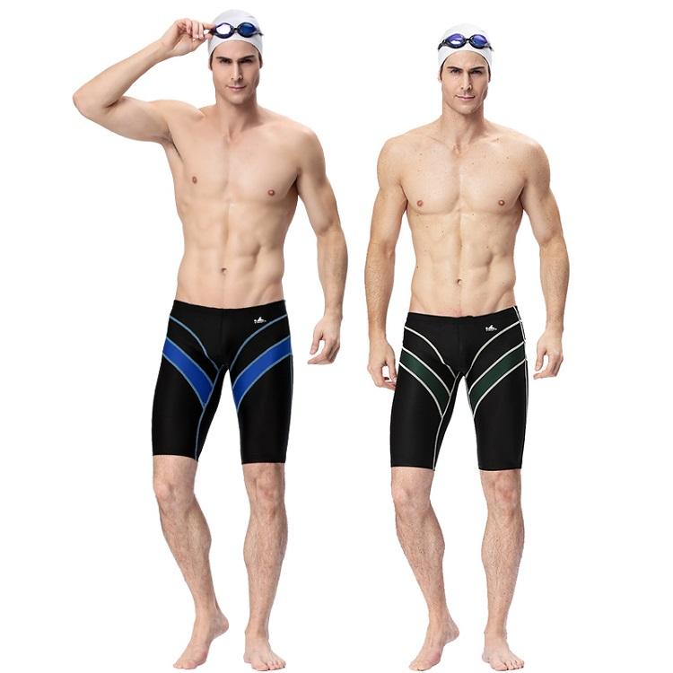 Quần bơi lửng nam Yingfa 9402