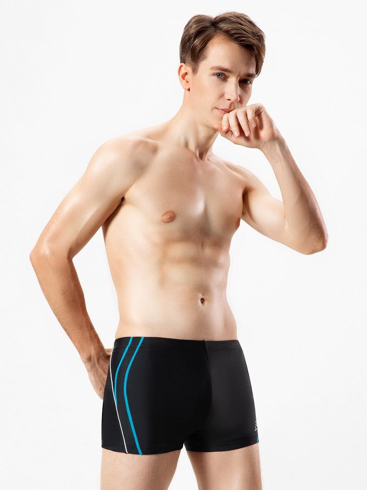 Quần bơi nam boxer Yingfa