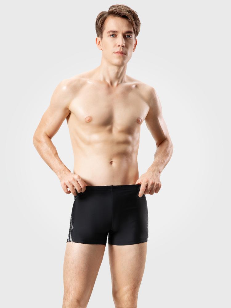 Quần bơi nam cao cấp Yingfa Y3918