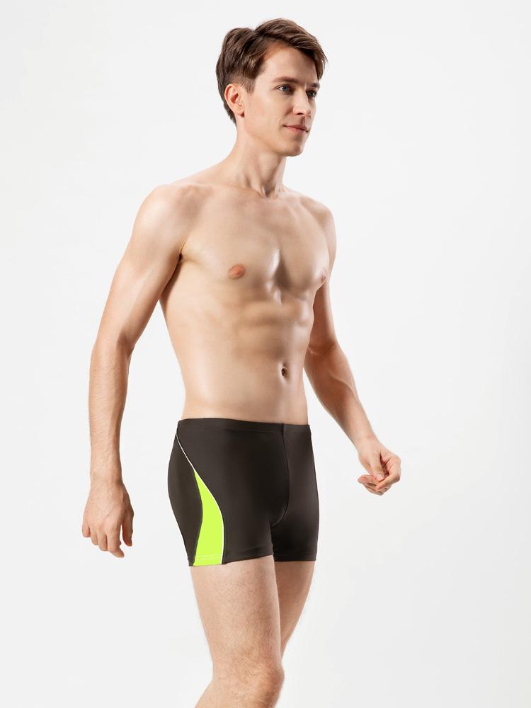 Quần bơi nam hàng hiệu Yingfa Y3929