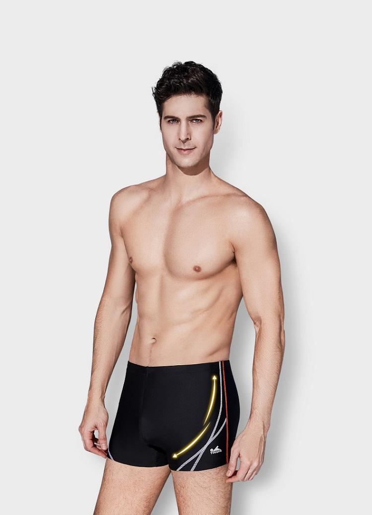 Quần bơi nam size lớn, big size cho người mập Yingfa Y3909