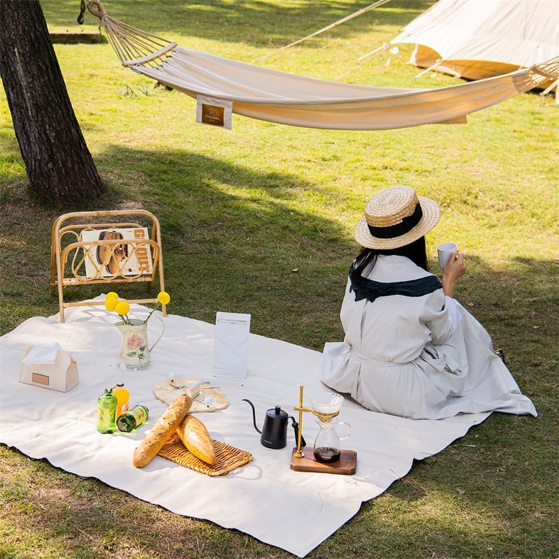 Tấm trải picnic vintage chống nước Naturehike NH20FCD10