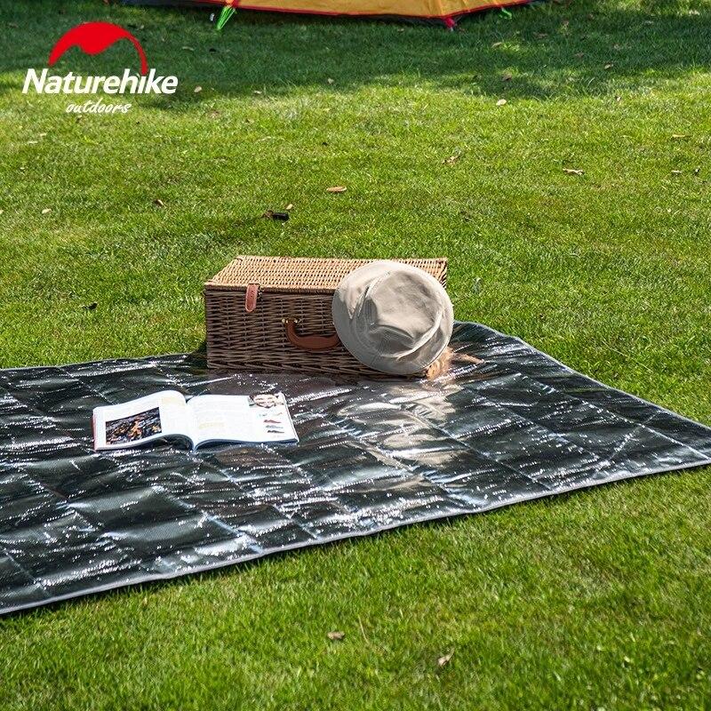 Thảm ngoài trời chống nước, cách nhiệt Naturehike NH20FCD03