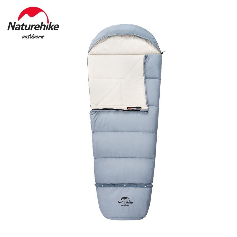 Túi ngủ cho bé tiểu học, bé lớn Naturehike