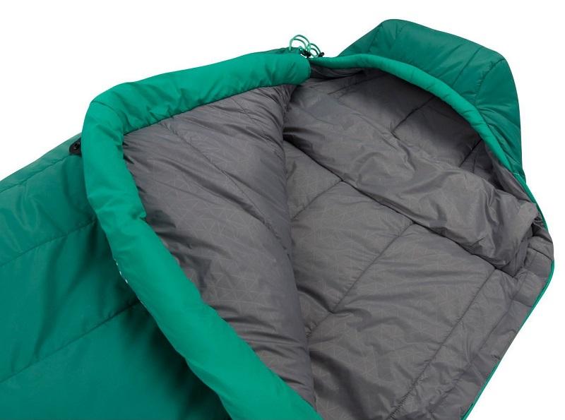 Túi ngủ Sea to Summit Venture Vtll STMVTL103 được làm từ chất liệu ấm áp, mềm mại