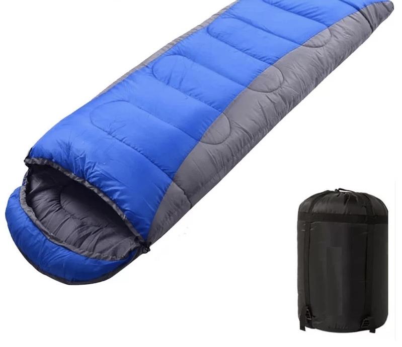 Kích thước của Túi ngủ chống nước Roticamp Extreme R004