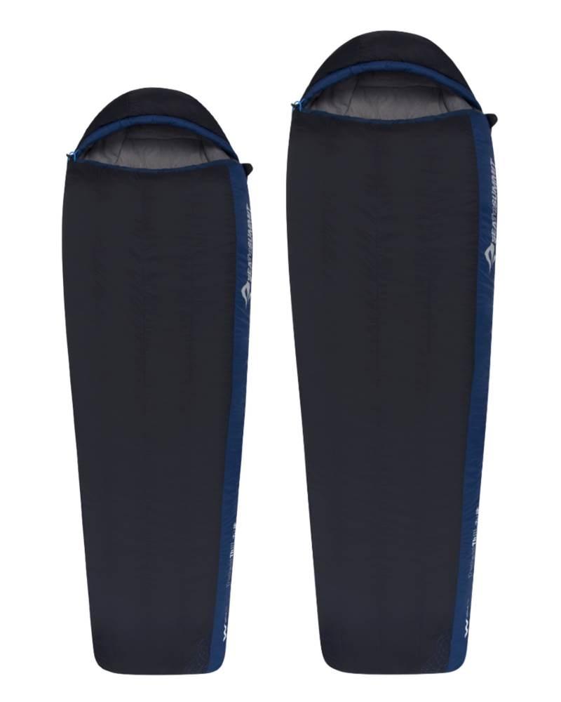 Túi ngủ công sở Sea to Summit Trailhead ThIII STMTH308 màu đen