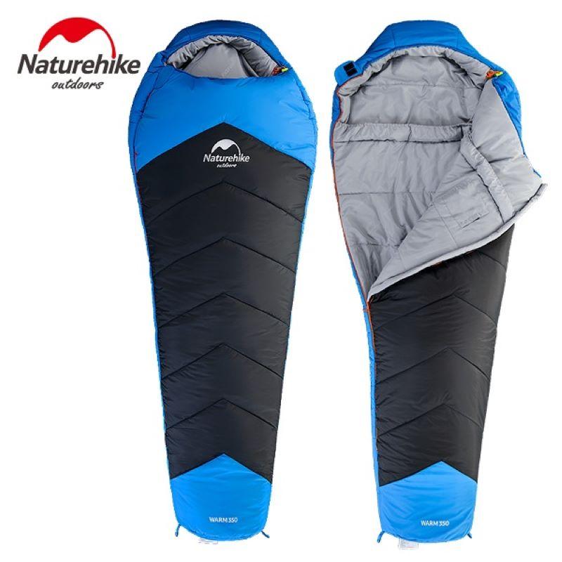 Túi ngủ phượt Naturehike Caskil 350