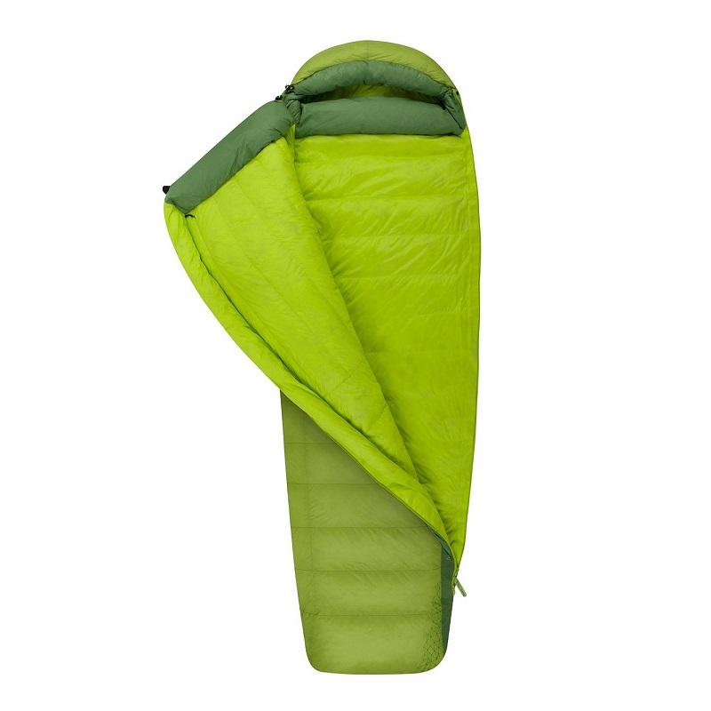 Túi ngủ Sea to Summit Ascent AcII STMAC211 màu xanh lá