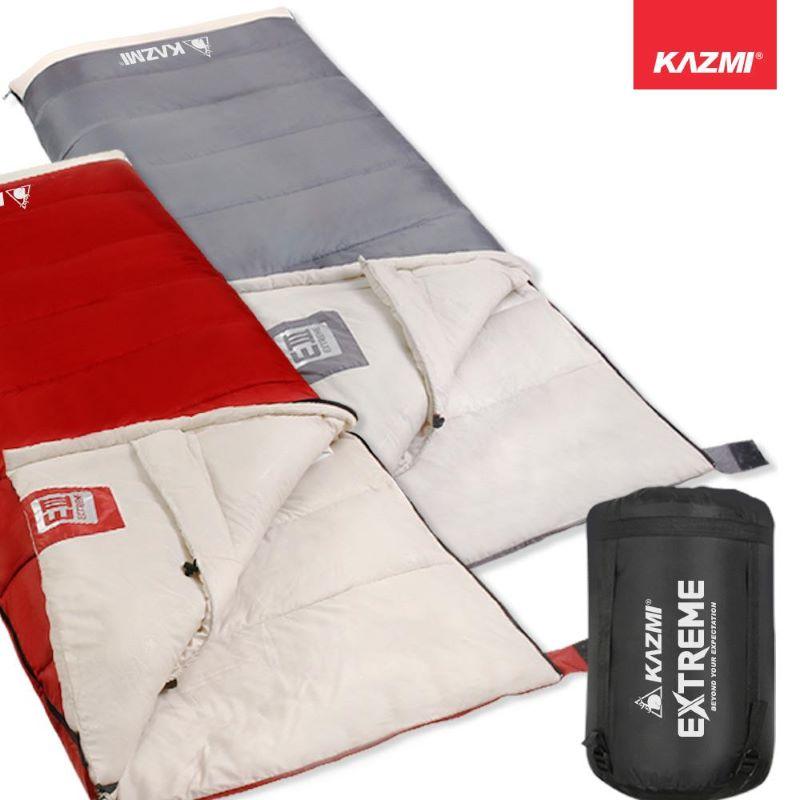 Túi ngủ picnic, dã ngoại Kazmi Extreme III