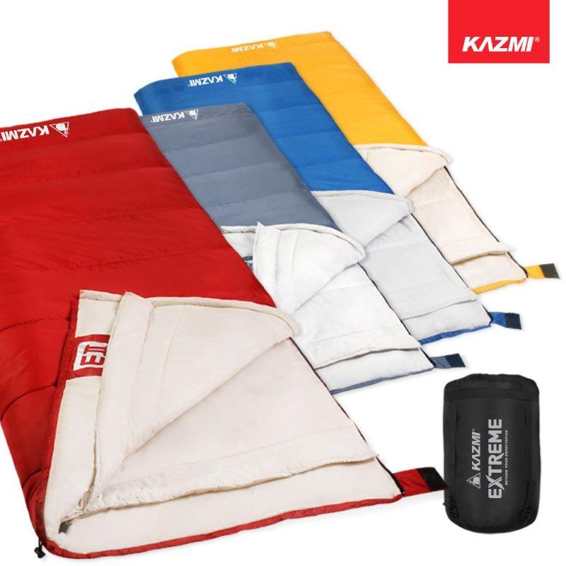 Túi ngủ người lớn Hàn Quốc Kazmi Extreme II