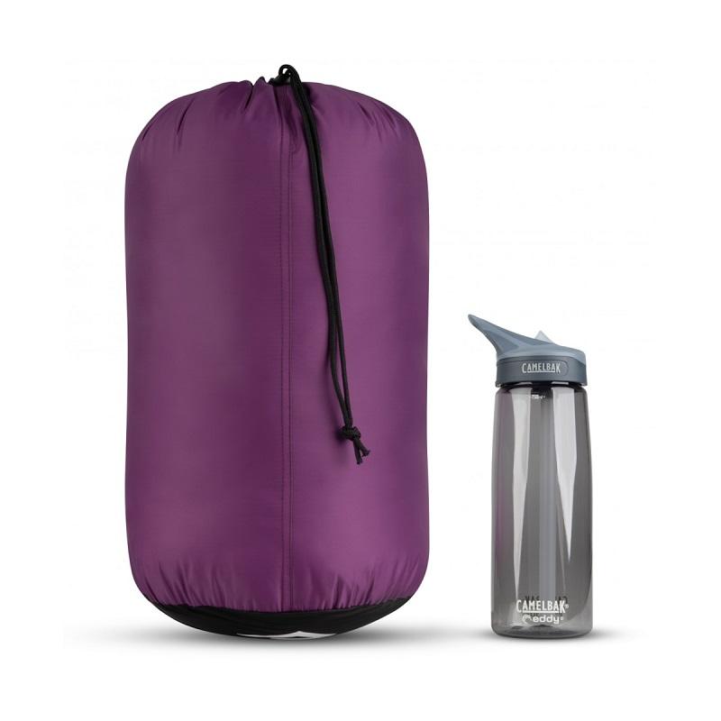Gấp gọn túi ngủ văn phòng Sea to Summit Quest QuII STMQU210