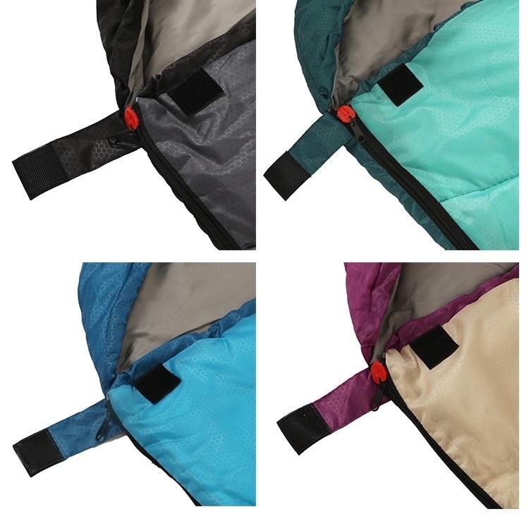 Thiết kế Túi ngủ Roticamp Extreme