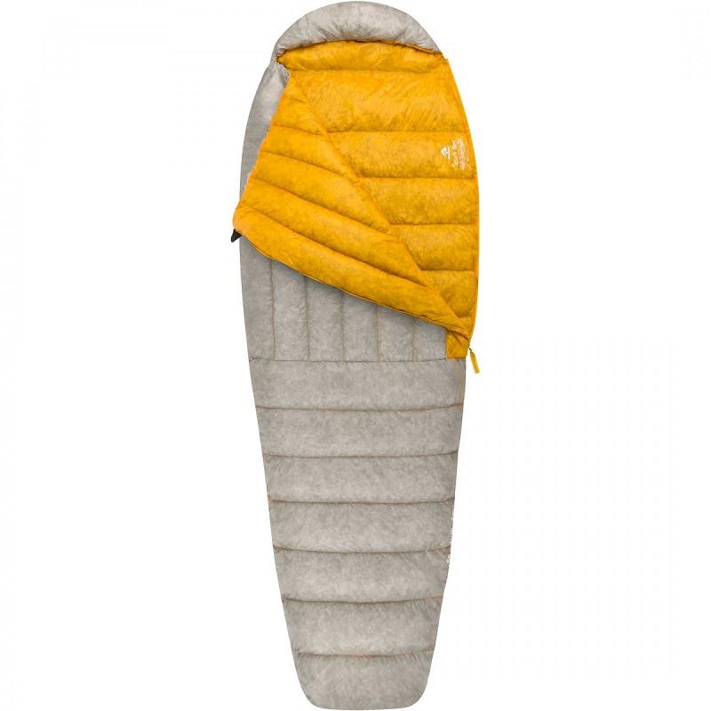 Túi ngủ siêu nhẹ Sea to Summit Spark SpI STMSPL02 màu nâu
