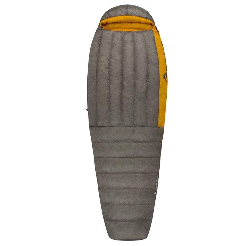 Túi ngủ siêu nhẹ Sea to Summit Spark SpII STMSP204 màu nâu