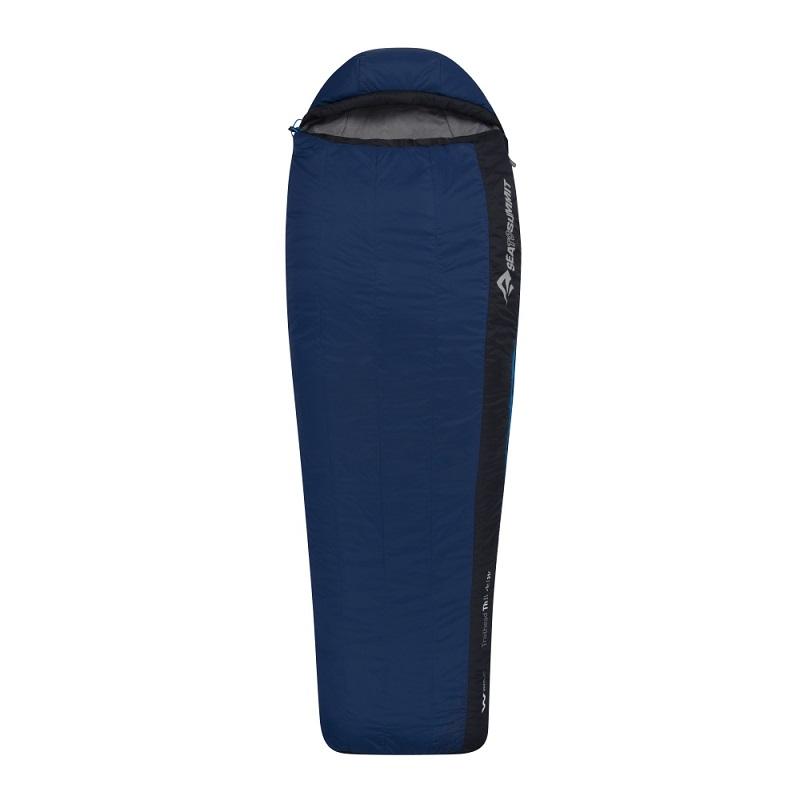 Túi ngủ văn phòng với thiết kế hình chữ nhật thuôn nhọn hiện đại