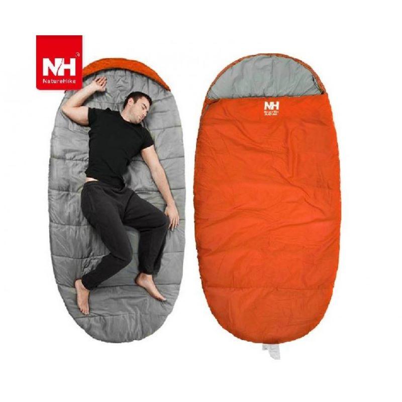 Túi ngủ đơn Pad300s