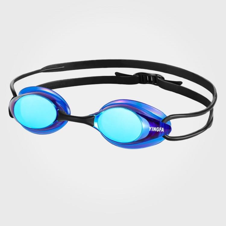 Mắt kính bơi mạ nhiều màu độ nét cao, chống sương mù Yingfa Y340AF (V)