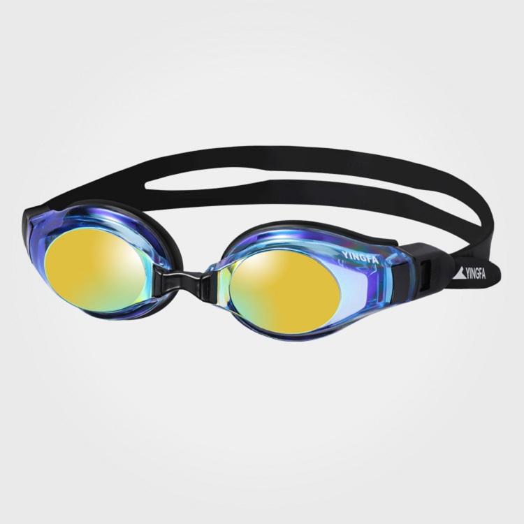 Kính bơi chống sương mù, nhiều màu Yingfa Y680AF (V)