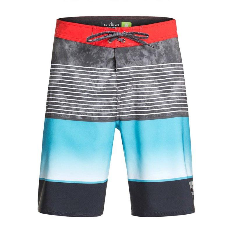 quần đi biển 7 màu Quicksilver