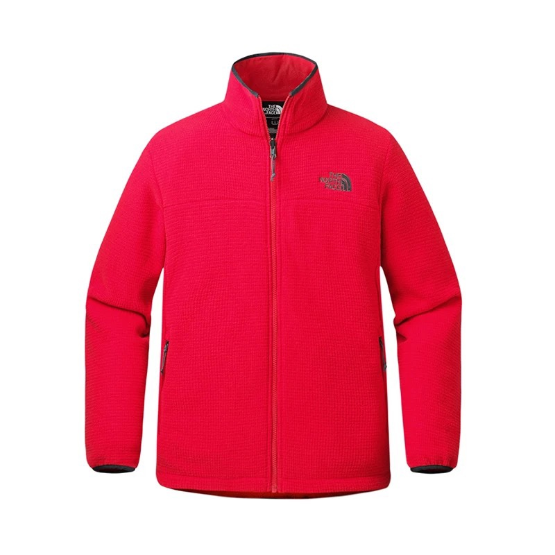 the north face 3 lớp