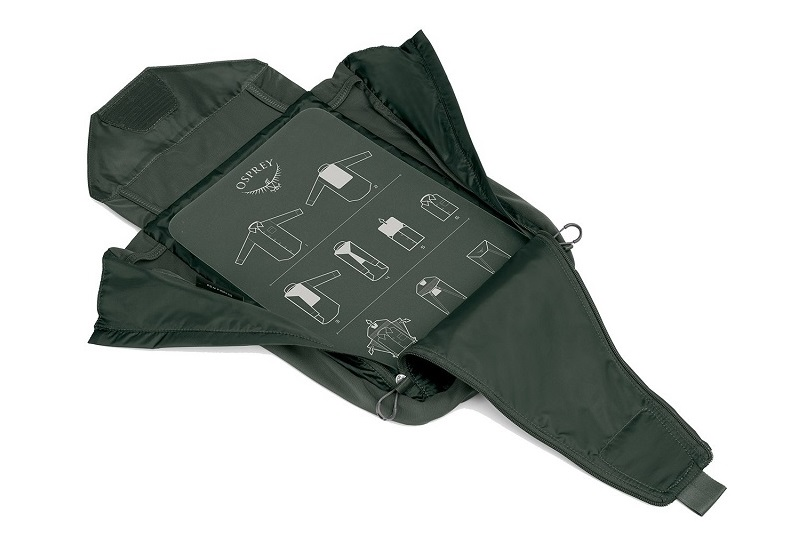 túi đựng áo vest hà nội
