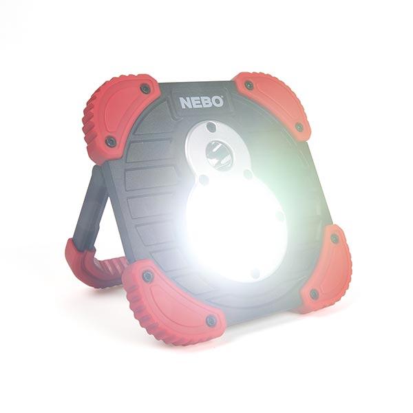 đèn pin chiếu sáng chính hãng Nebo
