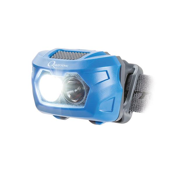 đèn pin đội đầu chính hãng của thương hiệu Nebo