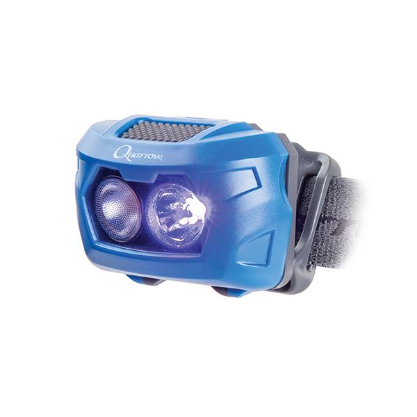 thiết kế ấn tượng với khả năng chiếu sáng vượt trội của đèn pin chiếu sáng Nebo