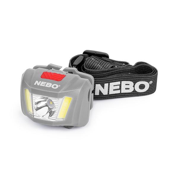 đèn pin siêu sáng đội đầu của Nebo