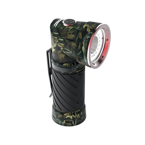 đèn pin siêu sáng cầm tay Nebo