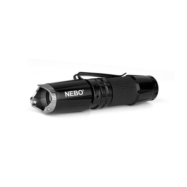 đèn pin chính hãng Nebo rất chắc chắn