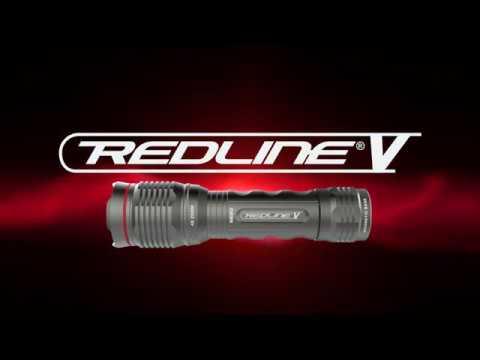 đèn pin siêu sáng cầm tay NEBO REDLINE V