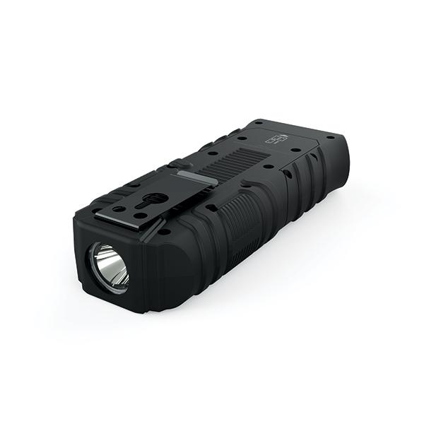 đèn pin sáng chính hãng của Nebo