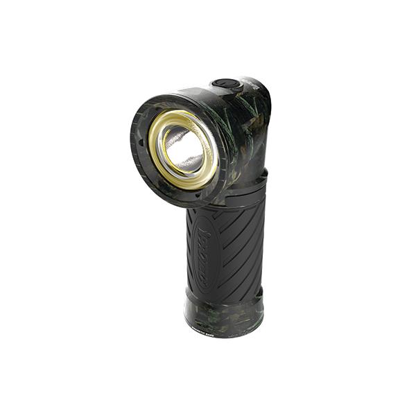 đèn pin siêu sáng chính hãng Nebo Night Commander