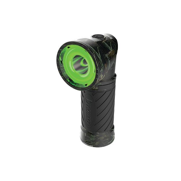 đèn pin cầm tay Nebo có thiết kế chắc chắn và bền đẹp