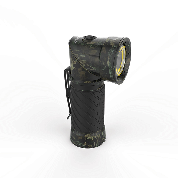 đèn pin chiếu sáng Nebo Night Commanderchính hãng