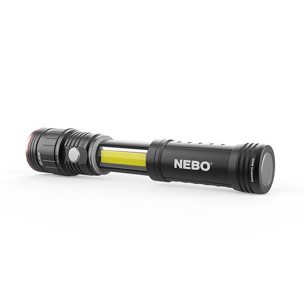 đèn pin sạc điện cầm tay của Nebo