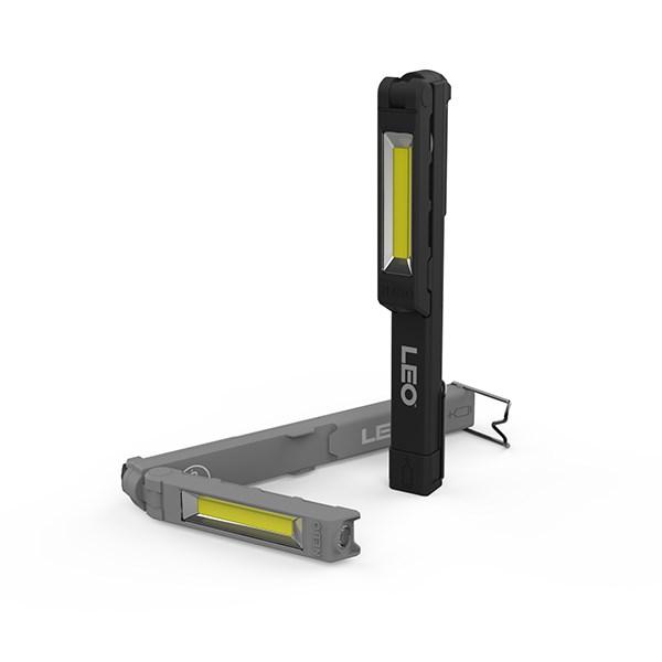 đèn pin siêu sáng cầm tay Nebo có thiết kế gọn nhẹ tiện dụng