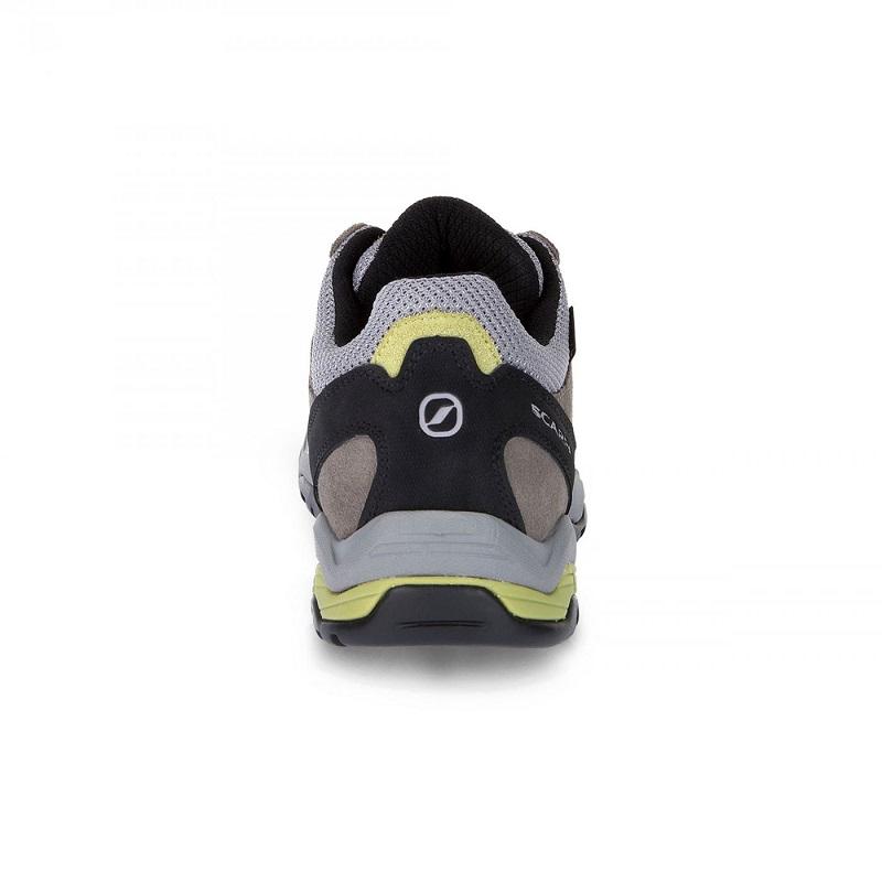 giày trekking nữ MORAINE GTX WOMEN'S