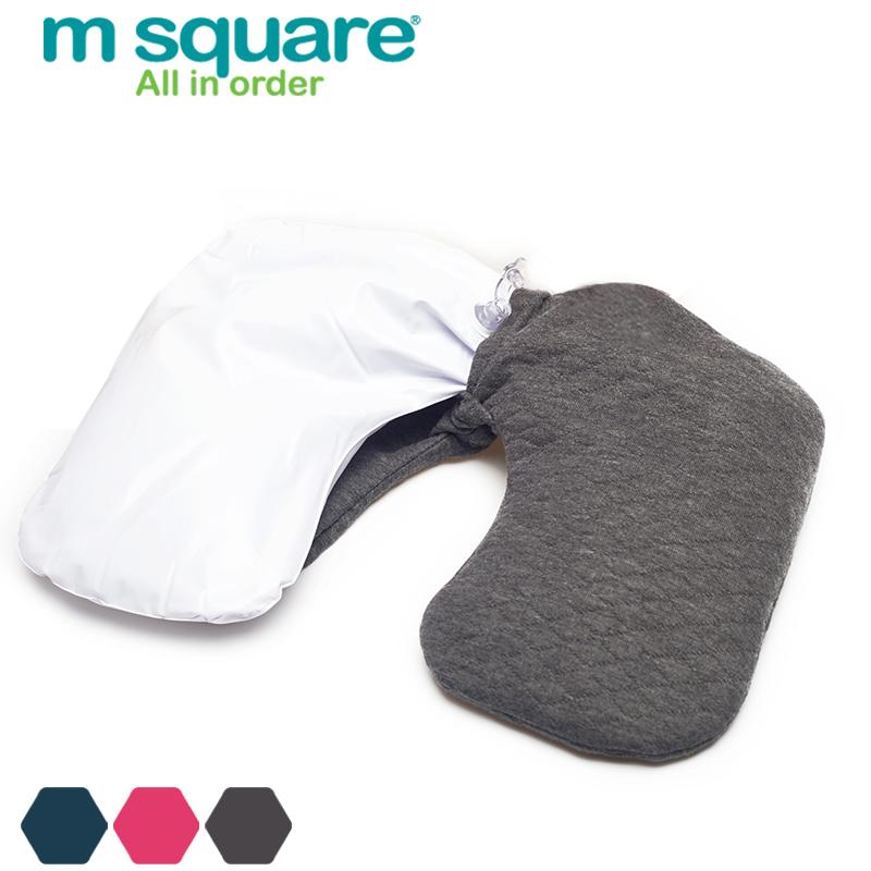 chất liệu bền chắc của mẫu gối chữ u Msquare