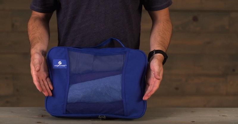Set túi đựng đồ đi du lịch Eagle Creek