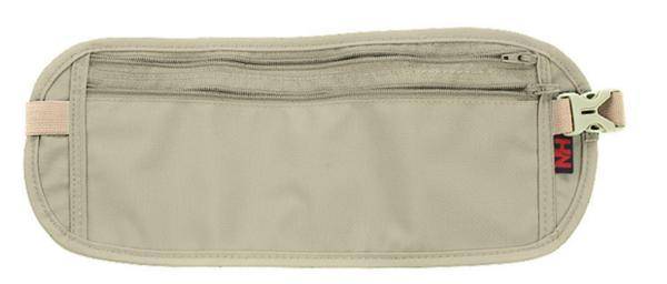 Túi đựng hộ chiếu đeo bụng
