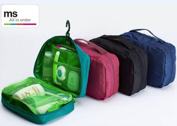 Túi đựng mỹ phẩm cá nhân