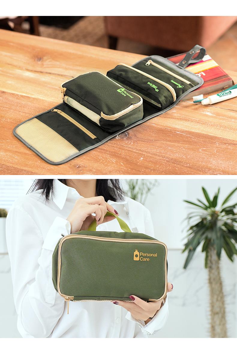 Túi đựng mỹ phẩm dễ thương